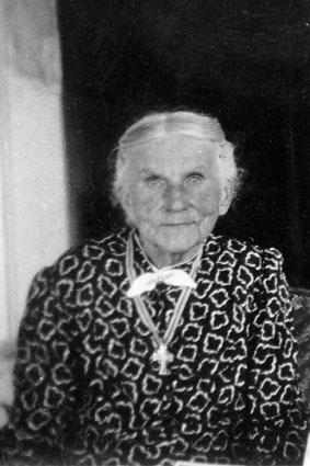 Justine Pudellek
